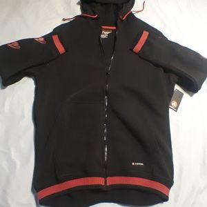 Mens,AirWalk hoodie,New